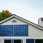 Solar Home Installation
