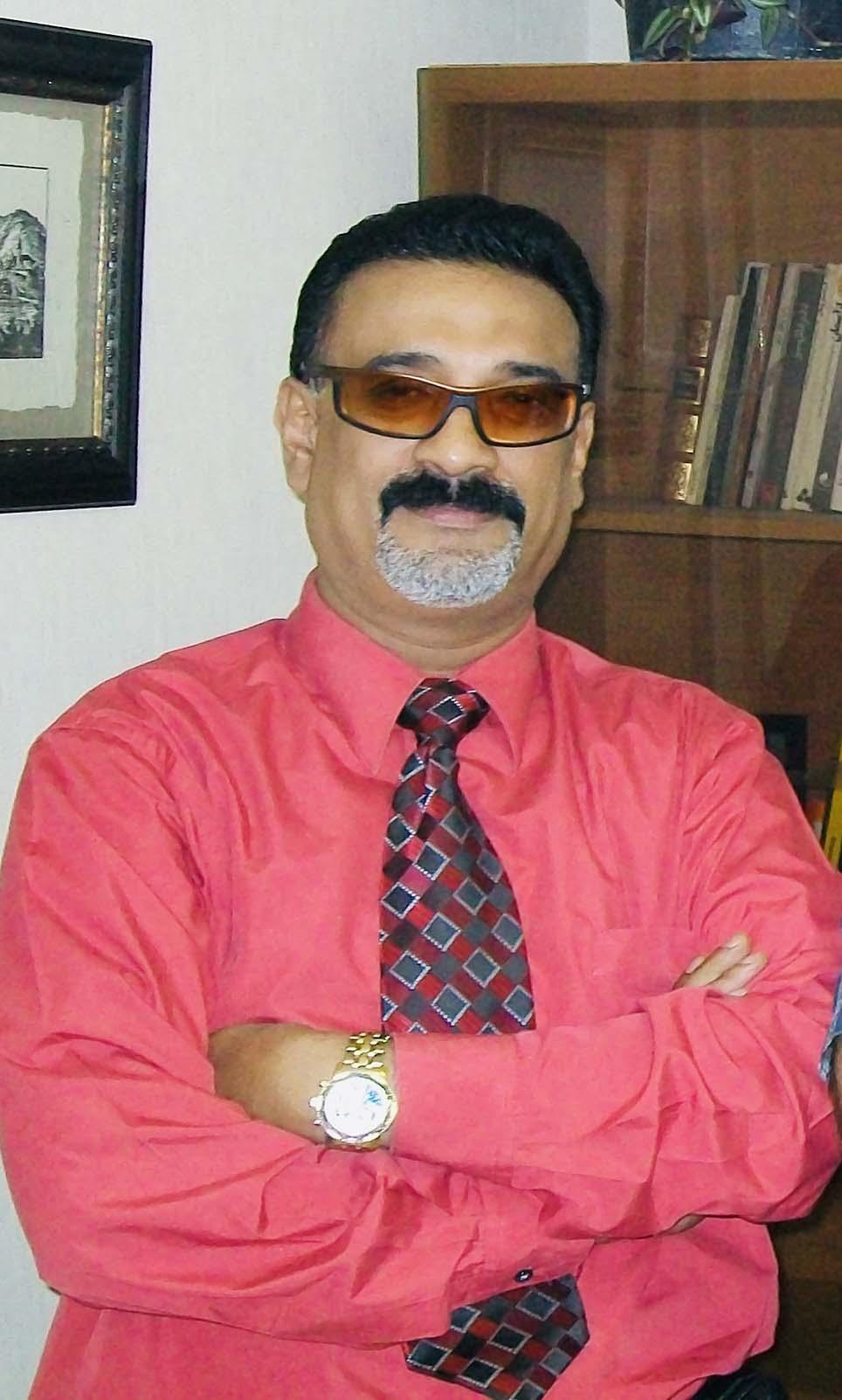 Syed - CEO