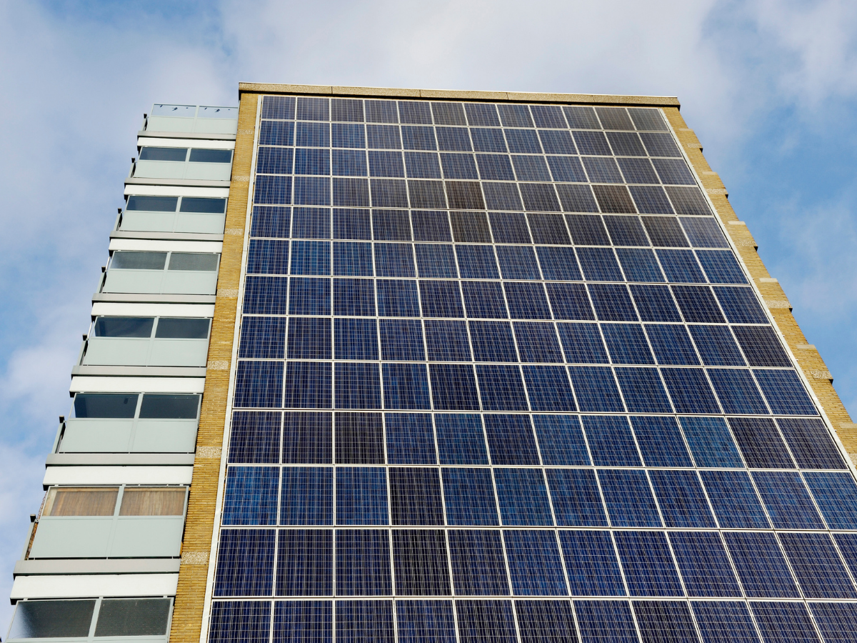 Best Commercial Solar Panel Installation in MA